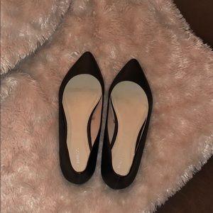 Express Ballet Flats